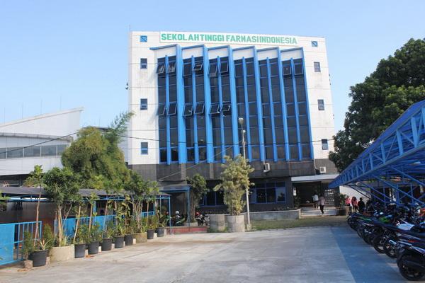 Gedung 1