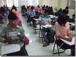 Ujian gel 2 2012
