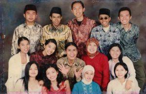 stfi angkatan 2001