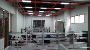 Laboratorium Kimia Baru