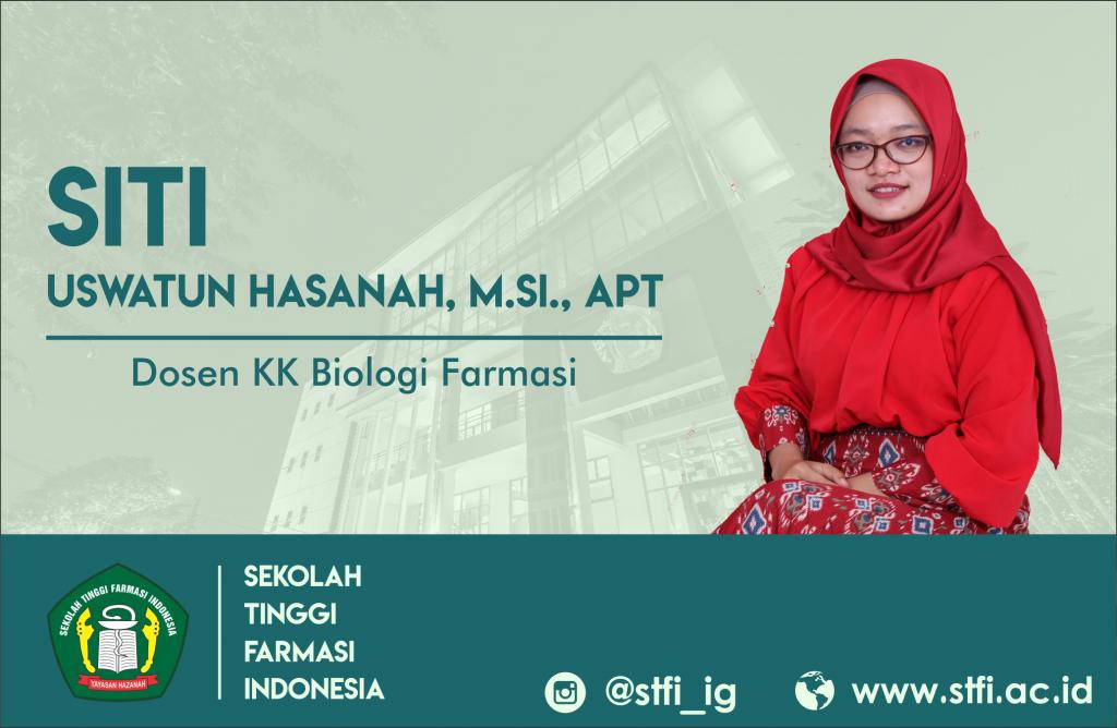 Siti Uswatun Hasanah