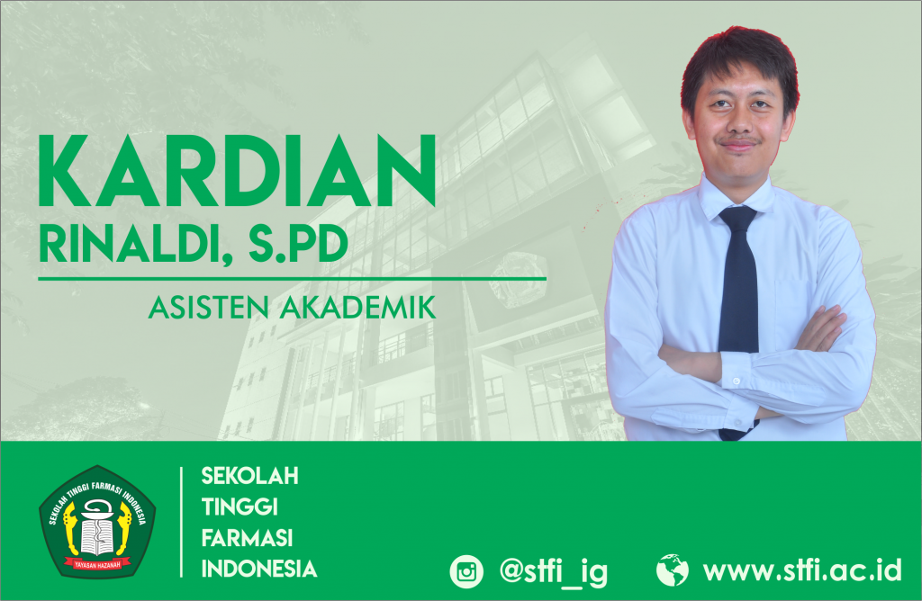 Kardian Rinaldi